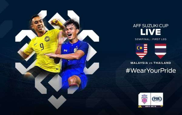 Live: Malaysia vs Thailand (AFF Suzuki Cup 2018: Semi-Finals 1st Leg)