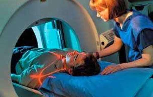 CT Scan ရိုက်တာ ဘာအန္တရာယ်ရှိသလဲ
