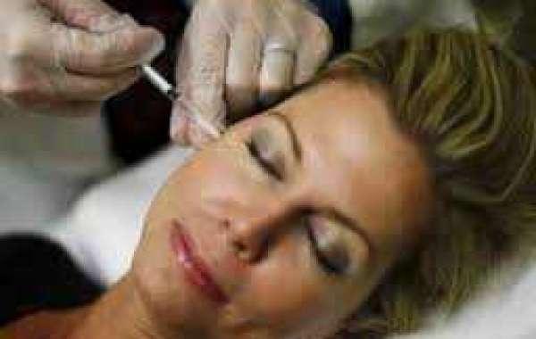 Hemifacial spasm (HFS) မျက်နှာတခြမ်းအသားလှုပ်ခြင်း