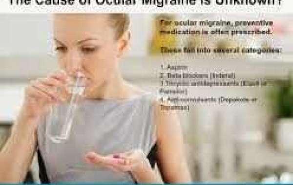 Migraine (2) မိုင်ဂရင်း (၂)