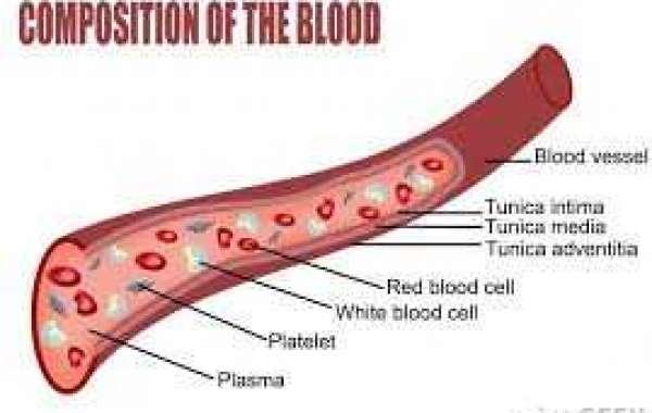 High platelets သွေးမှုံများနေခြင်း