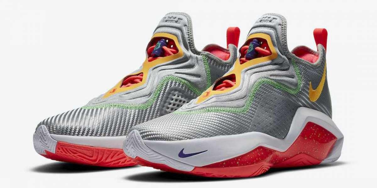 Do you Expect the Nike React Presto
