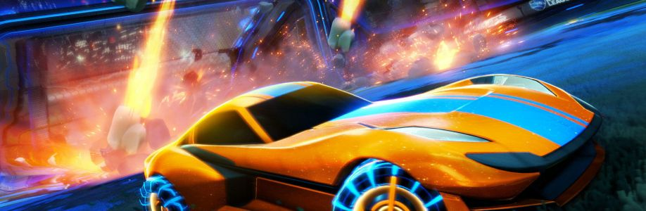 Over a dozen skins in Rocket League cost over $3,000