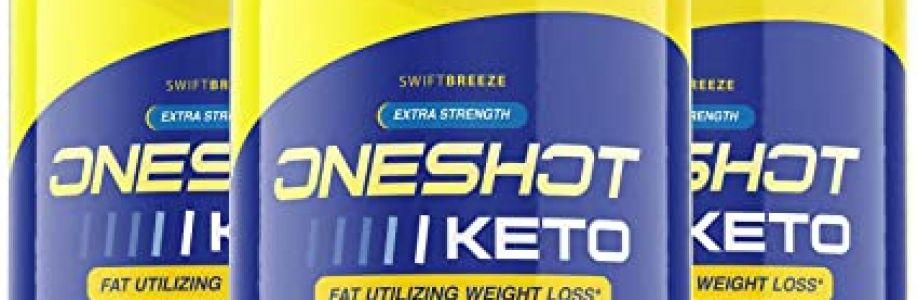 Keto One Shot Pills