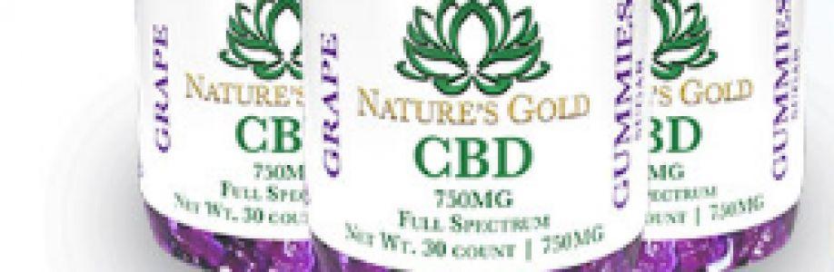 Natures Gold CBD