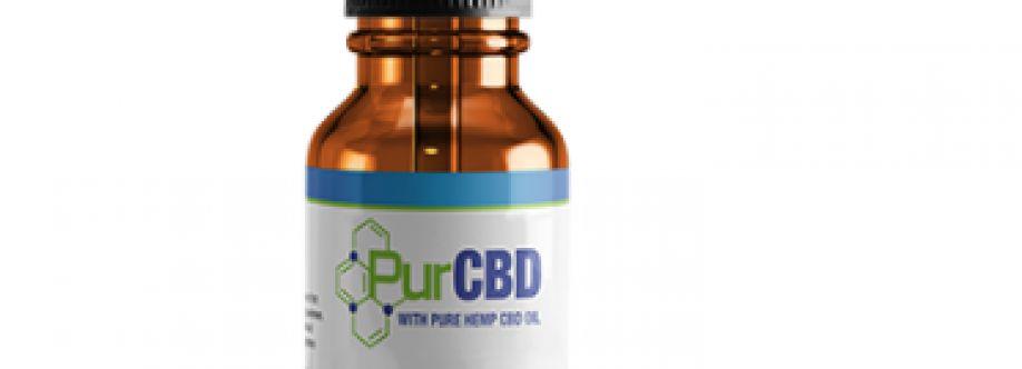 PurCBD Oil [LATEST UPDATE] Ingredients, Benefits & Side Effects!