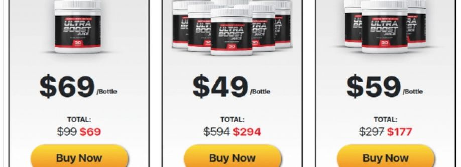 Ultra Boost Juice Reviews – Real Male Enhancement Benefits or Fake Results
