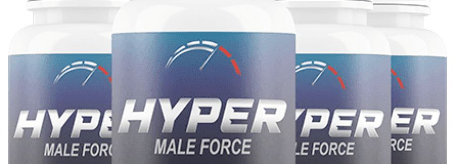 Hyper Male Force  Reviews : Advance Formula, Advance Your Well-Being With Hyper Male Force !