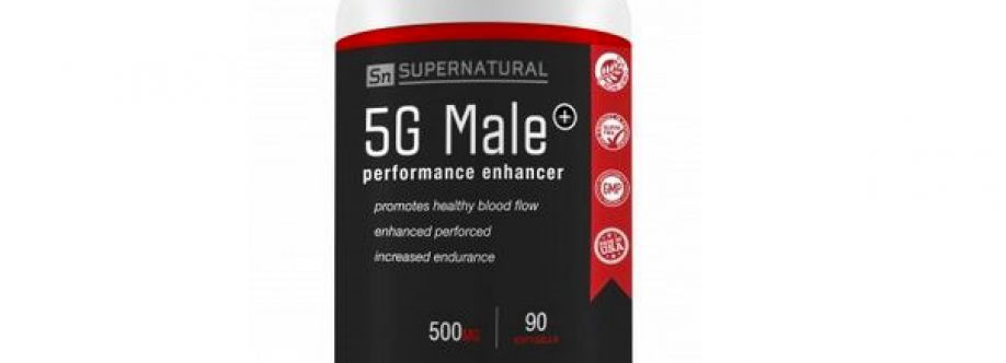 5G Male Enhancement : Advance Formula, Advance Your Well-Being With 5G Male Enhancement !