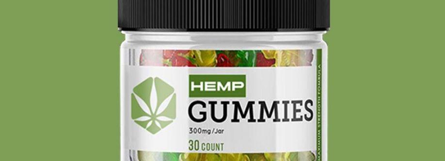 Hemp Gummies Reviews : Advance Formula, Advance Your Well-Being With Hemp Gummies!