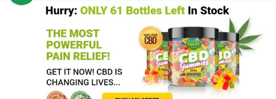 Smilz CBD Gummies Review: Legit or Scam? (July 2021 Updates)