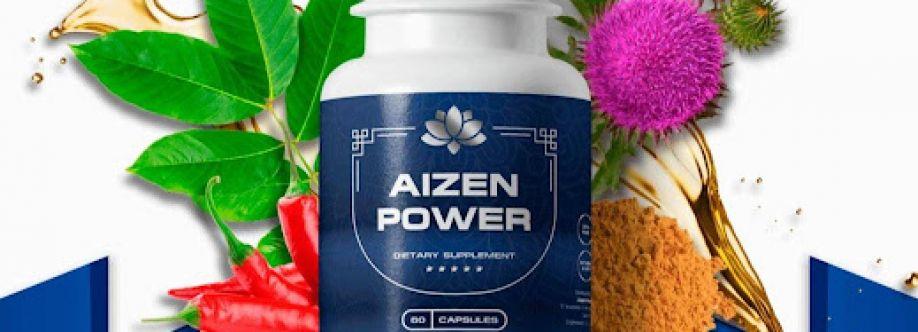 Aizen Power Reviews: Advance Formula, Advance Your Well-Being With Aizen Power Male Enhancement!
