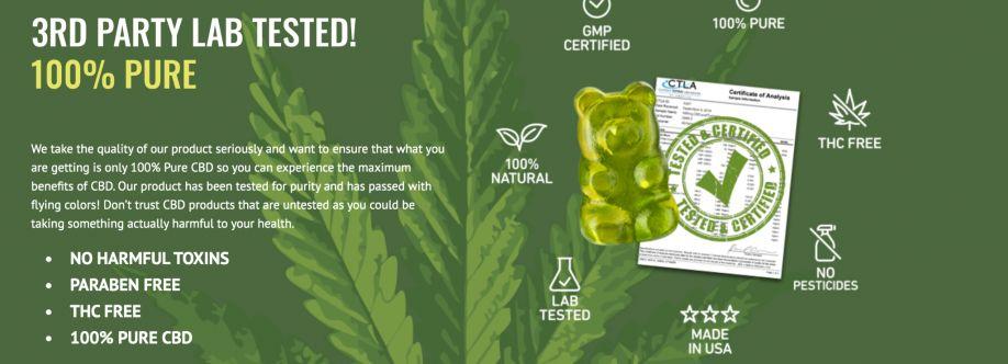 Pure CBD gummies Suzuki Canada{CA}100% Benefits, Joint Pain & Where To Buy!