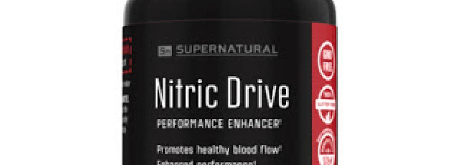 Nitric Drive Reviews : Nitric Drive Made With Natural Ingredients !