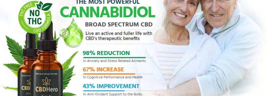 CBD Hero Essential Oil[LATEST UPDATE] Ingredients, Benefits & Side Effects!