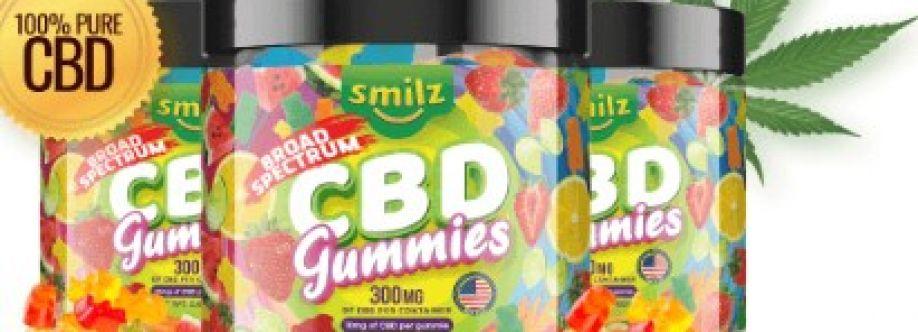 Smilz CBD Gummies Official Website