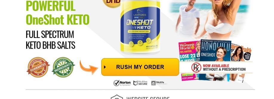 One Shot Keto™ Official Site®   Limited: Buy 3 Get 2 Free