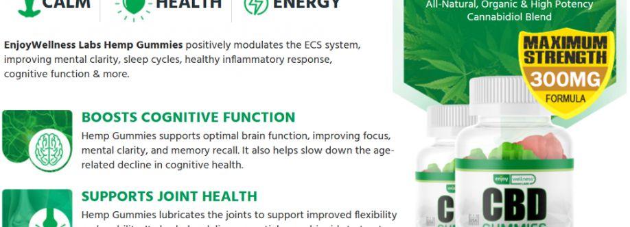 https://www.facebook.com/Enjoy-Wellness-Labs-CBD-Gummies-139226481652668