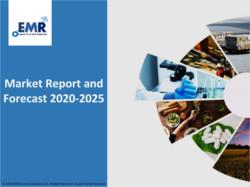Glycated Haemoglobin Testing Market Size, Share, Growth, Forecast 2021-2026